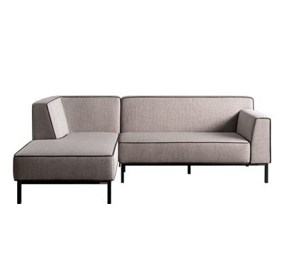 OBLIQUE SOFA SET1