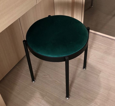 PEBBLES STOOL