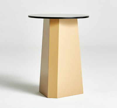 PRISM TABLE 350 - beige