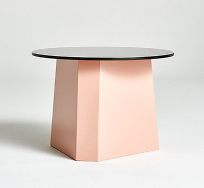 PRISM TABLE 500 - pink