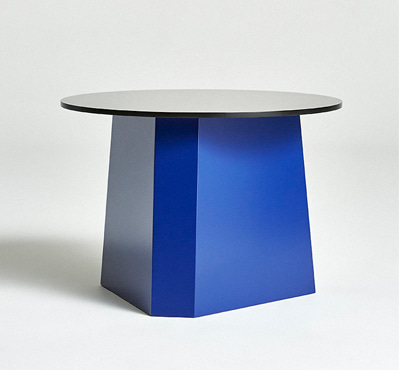 PRISM TABLE 500 - blue